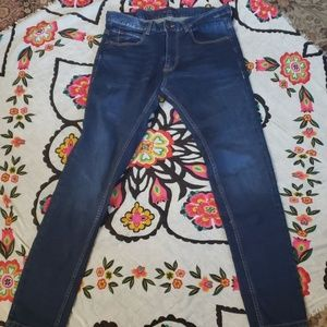 Zara Man Denim jeans 36/32